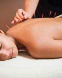 Chiropractor, Acupuncturist, Cranio-Sacral Therapist