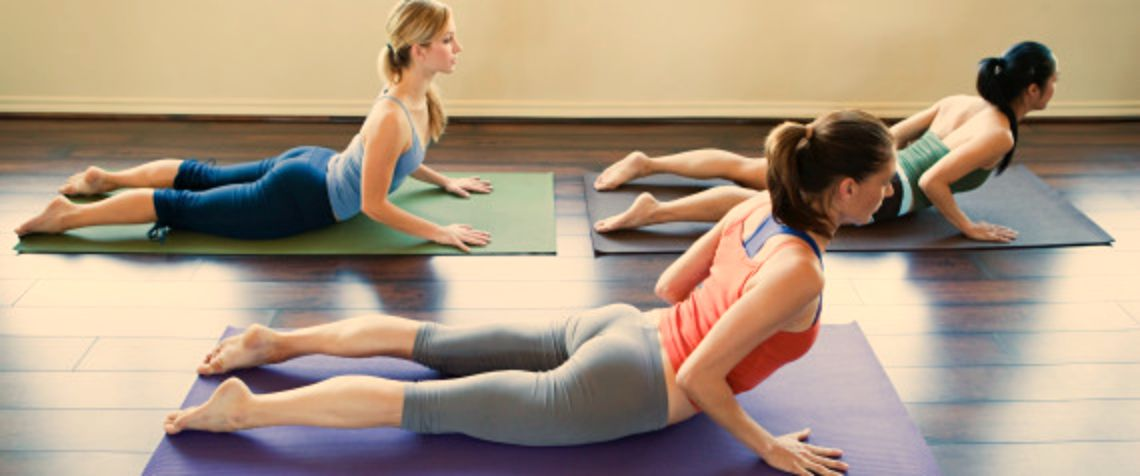 Beginners' Soma-Pilates Course