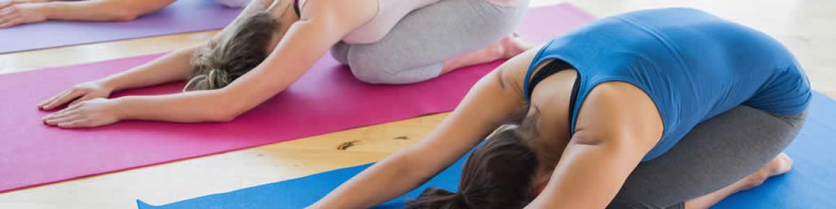 Mindful yoga at Body IQ