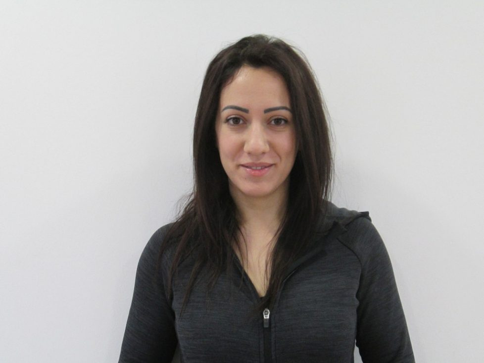 Ella Mikhael – Sports therapist & massage therapist