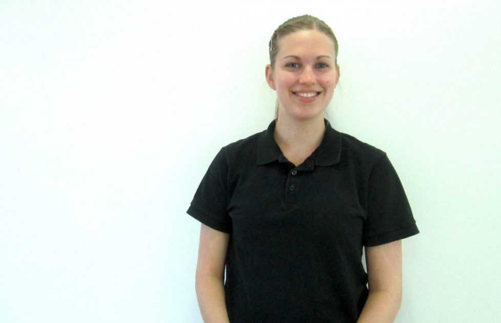 Emily Jeffs – Sports Therapist
