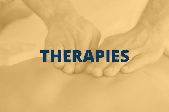 pain relief therapy in milton keynes