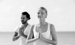 Conscious Yoga – For better flexibility, posture & strength.
