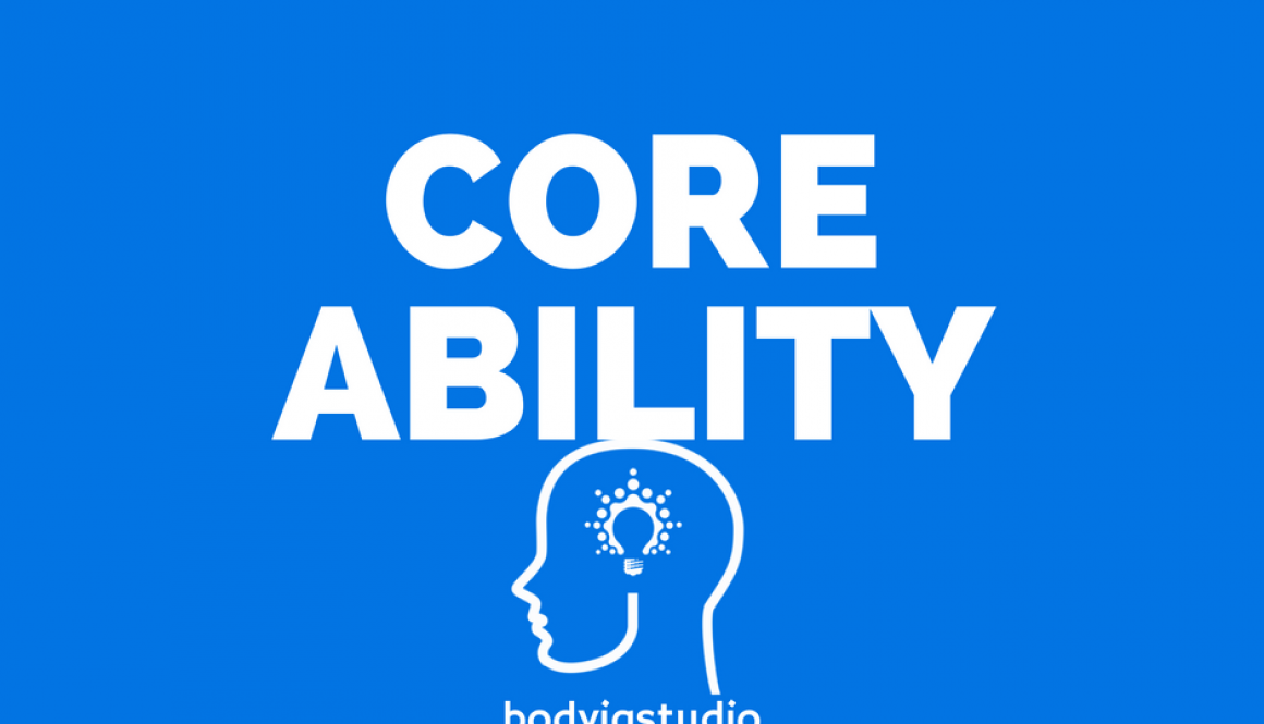 Core ability – Get rid of back pain through safe and gentle core control